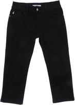 Patrizia Pepe Denim pants - Item 42601102