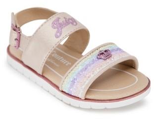 Juicy Couture Escondido Sandal - Kids'