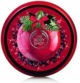 The Body Shop Frosted Berries Body Scrub Exfoliator - 250ml