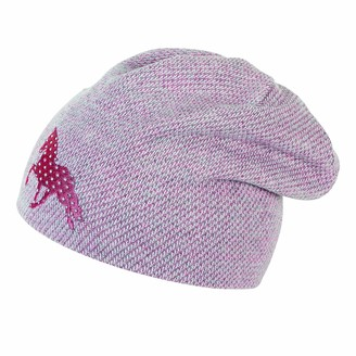 Sterntaler Girl's Slouch-Beanie hat