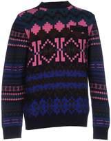 Sacai Sweaters - Item 39730239