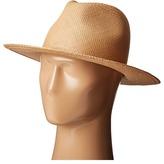 Hat Attack Panama Continental Traditional Hats