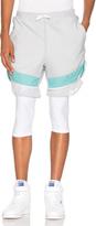 Kolor x Adidas Film Yarn Shorts