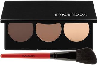 Smashbox Step-By-Step Contour Kit 11.4G Light/Medium