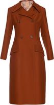 Roksanda Newell double-breasted coat
