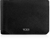 Tumi Mason Double Billfold Wallet
