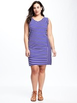 Old Navy Plus-Size Bodycon Dress