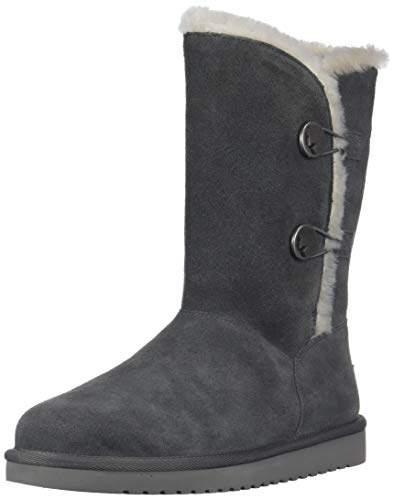 d8a459e1d2e by UGG Women's W KINSLEI Tall Fashion Boot 05 Medium US