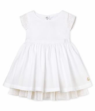 Petit Bateau Baby Girls' BIJOUNOU Party Dress