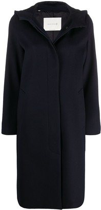 MACKINTOSH CHRYSTON coat | LM-1019F