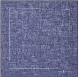 Polo Ralph Lauren Match Pocket Square, Navy, One Size