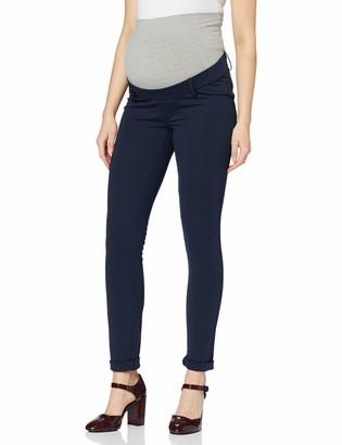 Mama Licious Mamalicious Women's Mlalba Jersey Pants Maternity Trousers