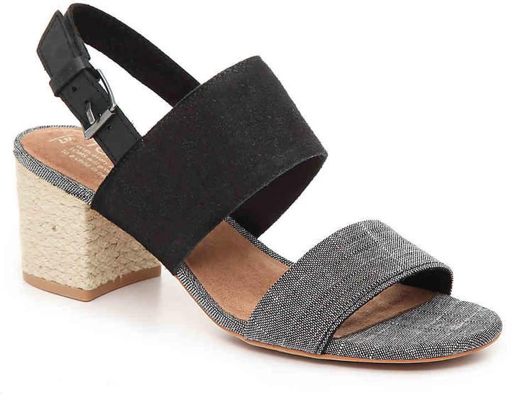 930e49d63f9 Poppy Sandal - Women's