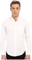 Naked & Famous Denim Slim Oxford Shirt