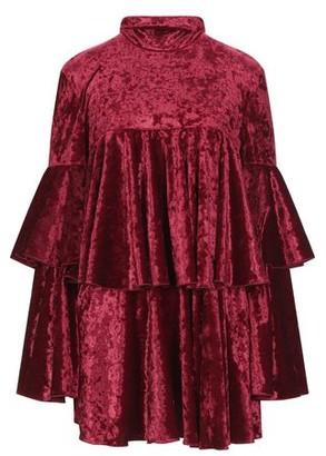 Sara Battaglia Short dress