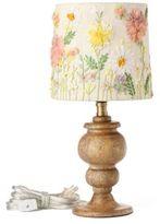 Fragrant Field Lamp