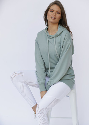 Lorna Jane All Comfort Lightweight Hoodie