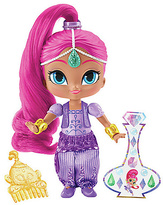 Fisher-Price Shimmer and Shine Doll Assortment