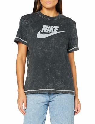 Nike Women's NSW Ss Rebel T-Shirt