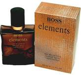 HUGO BOSS Elements By Edt Spray 1.6 Oz