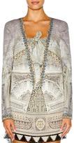 Camilla Moorish Idol Jacket