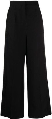 Loewe High-Waisted Tailored Trousers