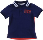 Bikkembergs Polo shirts - Item 37808027