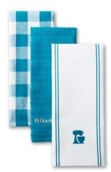 KitchenAid Kitchen Towel Set, Set of 3