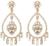 Marchesa Orbital Chandelier Earrings
