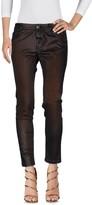 Cristinaeffe Denim pants - Item 42600450