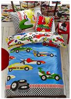 Graham & Brown Pit Stop Bedding Collection
