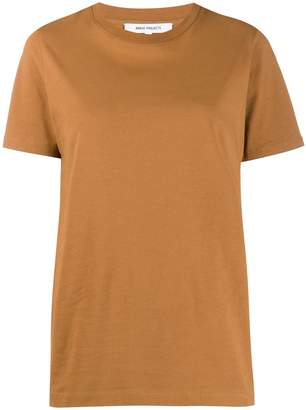 Norse Projects Gro plain T-shirt
