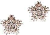Fallon Monarch Starburst Crystal Earrings