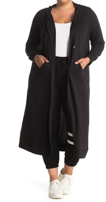 Cyrus French Terry Duster