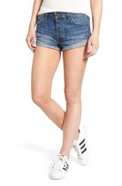 Volcom Women's Rolled Denim Shorts