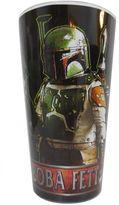 Star Wars Boba Fett Pint Glass