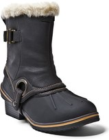 Blondo 'Mila' Waterproof Boot with Faux Fur Trim (Women)