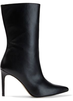 Alexandre Birman Cuba Leather Boots