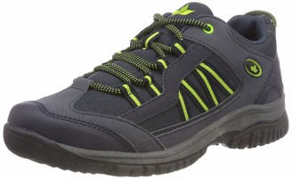 Lico Unisex Adults' River Low Rise Hiking Shoes