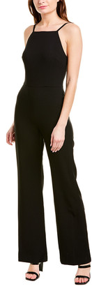 French Connection Whisper Jumpsuit