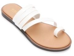 Kenneth Cole Reaction Women's Sally Toe Loop Sandal Women's Shoes