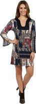 24/7 Comfort Apparel Tower Dress