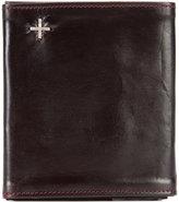 Ma+ tri-fold wallet