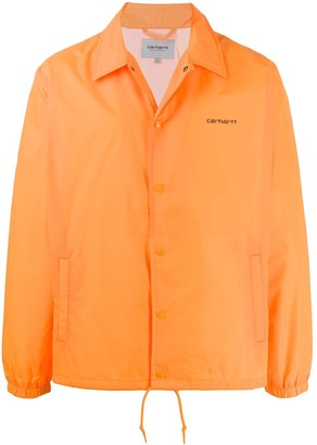 Carhartt Wip Drawstring Hem Shirt Jacket
