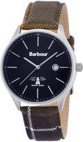 Barbour Glysdale Men's watches BB021SLTR
