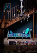 Matthew Williamson Jade Butterfly Wheel Fontaine Day Bed