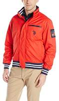 U.S. Polo Assn. Men's Yacht Jacket