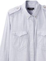 Isabel Marant vaughan chambray shirt