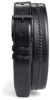 Mezlan Men's Calfskin Belt