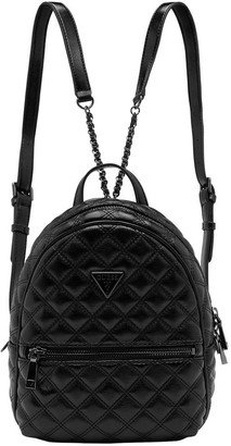 GUESS CM767932BLA Cessily Backpack